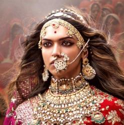 فيلم Padmaavat: أكشن ورومانسية ودراما هندية
