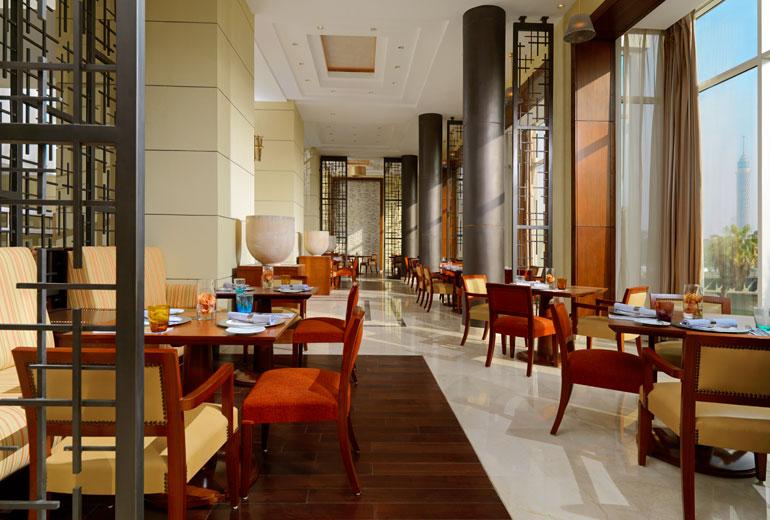 Mama S Cafe Egypt