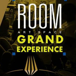 ROOM Grand Experience at ROOM Art Space