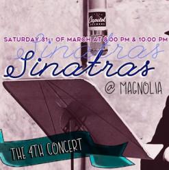 The Sinatras at Magnolia