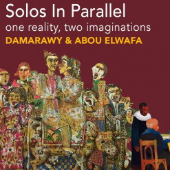 'Solos in Parallel' Exhibition at Arts-Mart