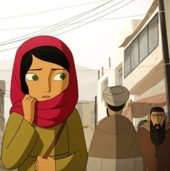 'The Breadwinner' Screening at Magnolia
