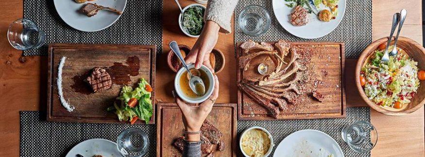 اختيارات كايرو 360: أفضل مطاعم المطبخ الأمريكي لـ 2018