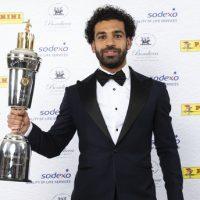 رسميًا: محمد صلاح أفضل لاعب في الدوري الإنجليزي لعام 2018