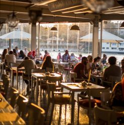 اختيارات كايرو 360: أفضل أماكن اللاونج في القاهرة لعام 2018