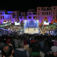 Egyptians Have A Huge Chance of Winning El Gouna International Squash Open