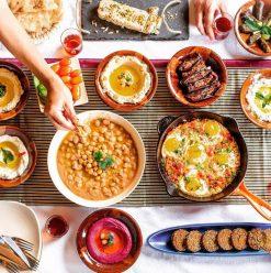 اختيارات كايرو 360: أفضل أماكن الأكل المتخصص لعام 2018