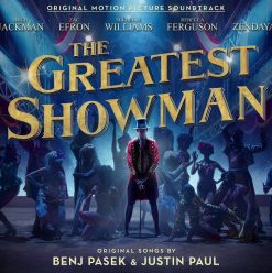 عرض The Greatest Showman في جرامافون