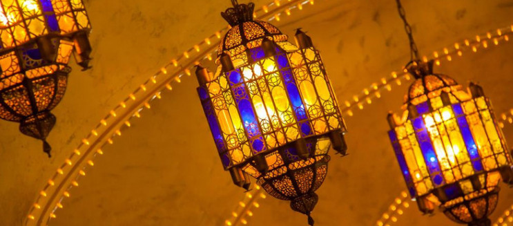 Here Is How the Egyptian Museum in Tahrir Is Celebrating Ramadan