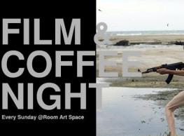 Film & Coffee Night: Gomorrah at Room Art Space