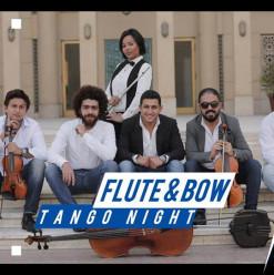 Tango Night: Flute & Bow @ Room Art Space