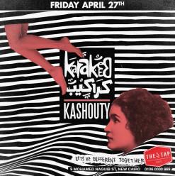 Krakeeb FT. Kashouty @ The Tap East