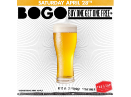 BOGO @ The Tap Maadi