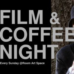 Film & Coffee Night: Youth @ Room Art Space
