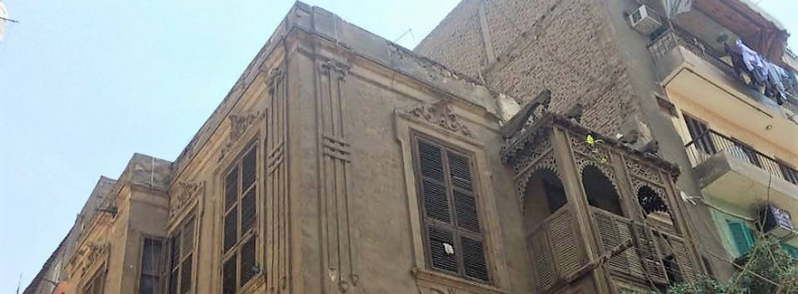 An Action Plan Has Officially Been Set to Renovate Egypt's Oldest Buildings & Neighbourhoods