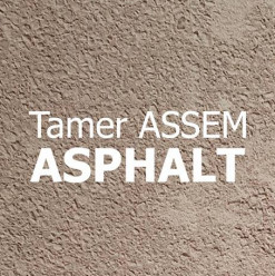 'Asphalt' Exhibition at Faculty of Fine Arts