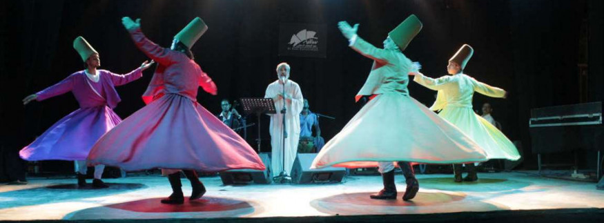 دليلك لويك إند سعيد: حفلات ومسرح وسينما على مزاجك في القاهرة