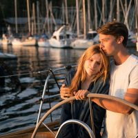 فيلم Midnight Sun: الحب أقوى من المرض