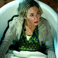 A Quiet Place: A Lethally Silent Thriller