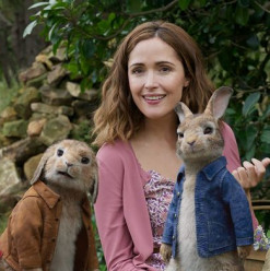 Peter Rabbit: Where Did All the Laughs Go?