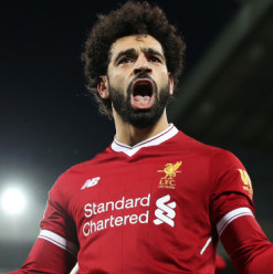 Will Mo Salah Be Featured on the Cover of FIFA's 2019 Game?