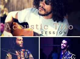 The Acoustic Trio Session at Gramophone
