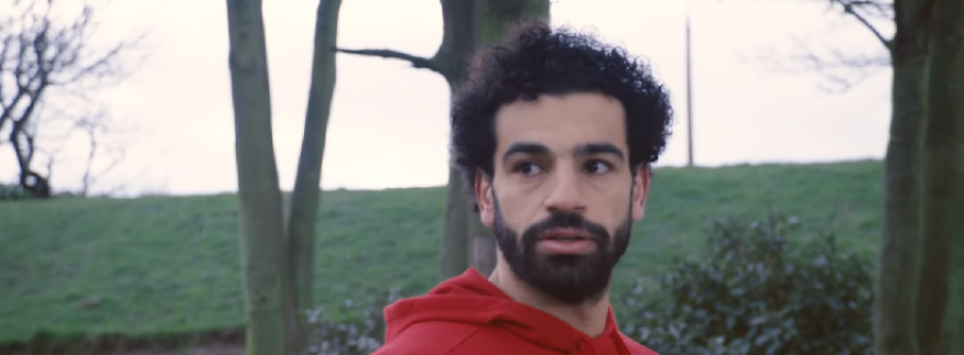 Mo Salah & Hamaki: A Viral Video With an Amazing Message
