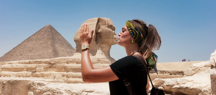 Tourism in Egypt Soars to New Heights