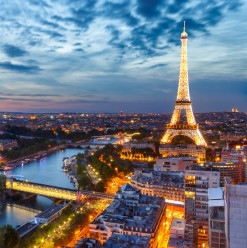 Young Musical Talents Get the Chance to Visit Paris Thanks to Institut Français d'Égypte