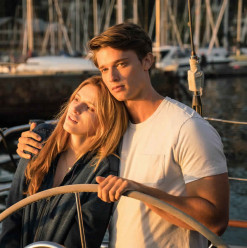 Midnight Sun: A Familiar & Heart-Warming Romance