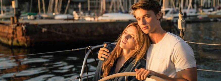 Midnight Sun: A Familiar & Heart-Warming Romance