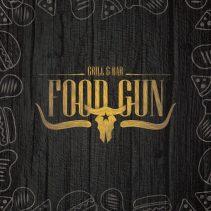 Food Gun