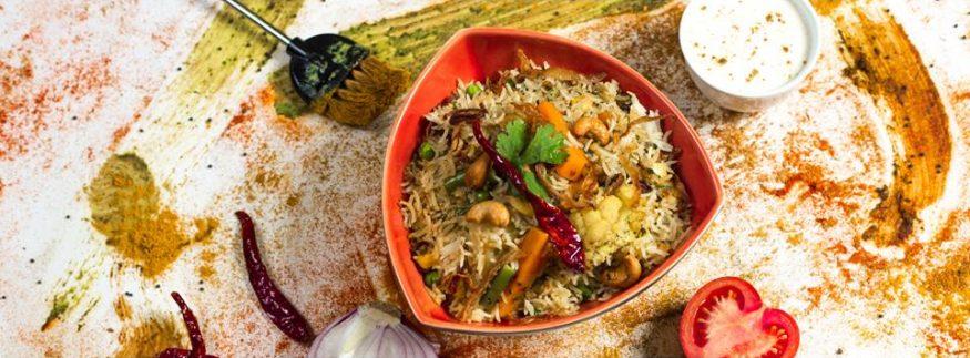 اختيارات كايرو 360: أفضل مطاعم الأكل الهندي في القاهرة لعام 2018