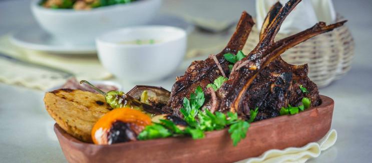 اختيارات كايرو 360: أفضل مطاعم الأكل الشرقي في القاهرة لعام 2018