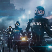 Ready Player One: A New Spielberg Classic