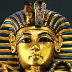 Tutankhamun to Get a New Home