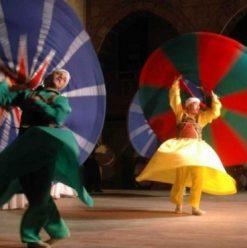 El Tanoura at Wekalet El Ghoury