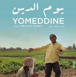 Yomeddine: A Movie about Leprosy Starring A Real Leprosy Patient