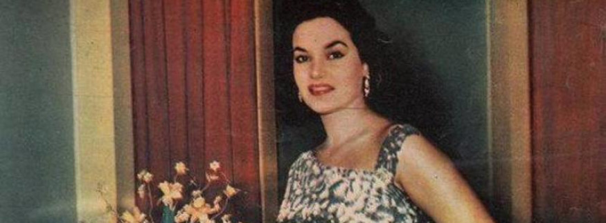 Madiha Yousri, Goodbye to a Legendary Woman