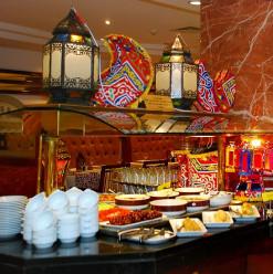 Celebrate Ramadan the Right Way at Safir Hotel