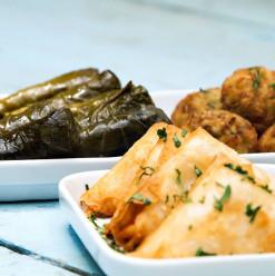 The Greek: Authentic Greek Restaurant Retains Its Stature