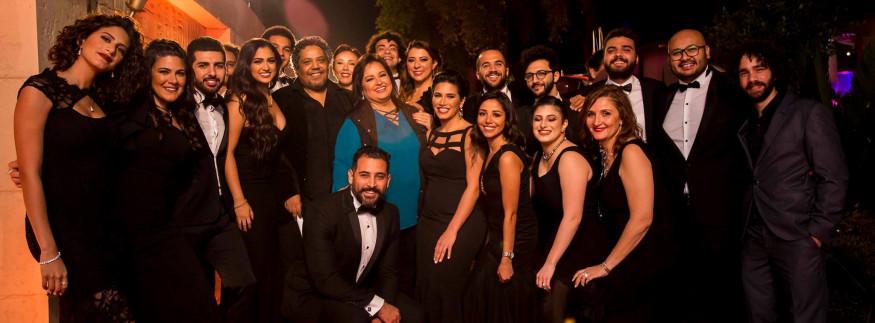 النهارده في القاهرة: عروض مسرحية وموسيقية مع أغاني التراث الجميلة