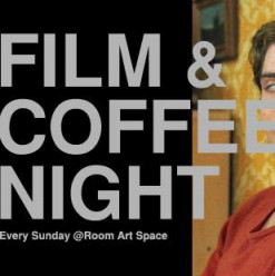 Film & Coffee Night: Goodbye Lenin! @ Room Art Space