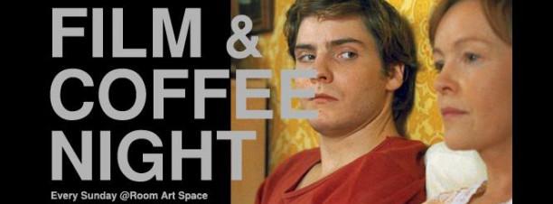 Film & Coffee Night: Goodbye Lenin! @ Room Art Space