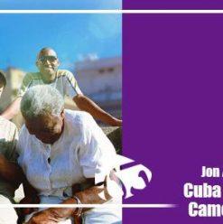 عرض Cuba and the Cameraman في أضف