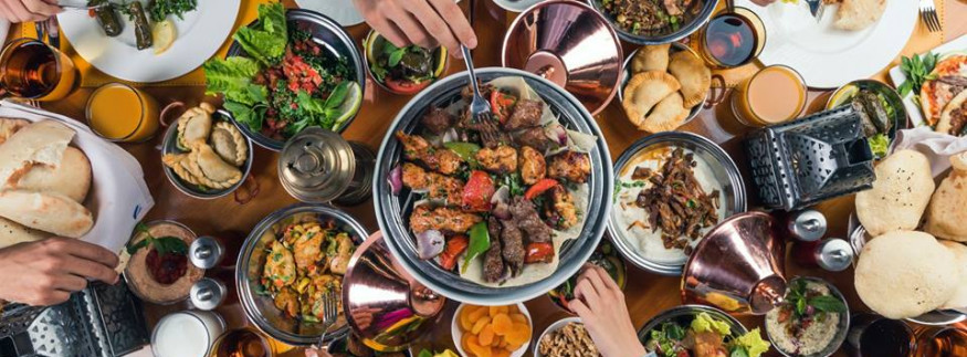 The Cairo 360 Guide to Perfect Ramadan Nights!