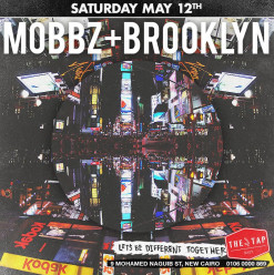 Mobbz & Brooklyn (Closing Party) @ The Tap East
