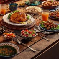 مشاويتش.. تجربة إفطار رمضاني مميزة في عالم المشويات في الدقي