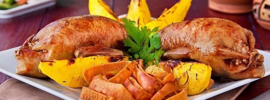 Five Restaurants That Won't Break Your Bank This Ramadan