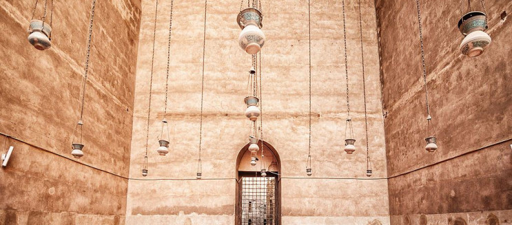 The Sultan Hassan Mosque: A 600-Year-Old Masterpiece Standing in the Heart of Cairo